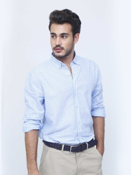 Linen Shirt Pakistan