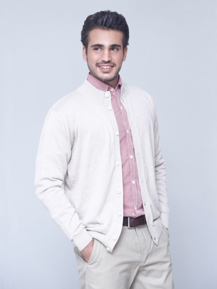 cream-full-sleeve-button-cardigan-front
