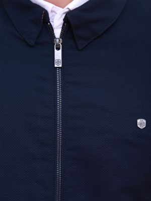 Structured Baracuta Jacket