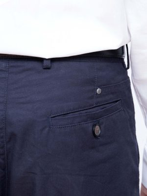 Basic Blue Chino